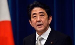 Nỗi buồn Shinzo Abe