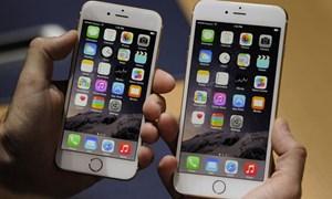 Nước cờ của Apple trong thanh toán trực tuyến