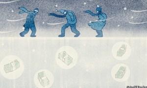 Tiền lương - Lời giải cho bài toán kinh tế thế giới
