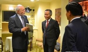 TPP với kinh tế Việt Nam: Lợi ích nhiều và thách thức lớn