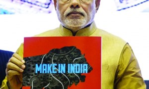 Ấn Độ: Những bước tiến nhỏ của ông Modi