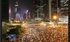 Hồng Kông có ý nghĩa như thế nào với kinh tế thế giới?