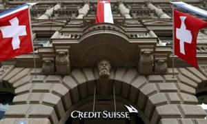 """Ngân hàng Thụy Sĩ không còn """"bảo bối"""