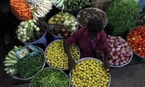 Ấn Độ: Lạm phát thấp kỷ lục trong gần 3 năm