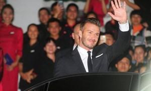 Nhân sự kiện David Beckham đến Việt Nam: Đằng sau một thương hiệu toàn cầu