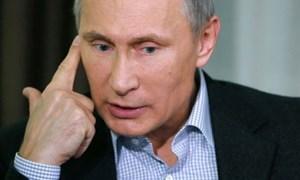 Putin để ngỏ khả năng tiếp tục ứng cử Tổng thống
