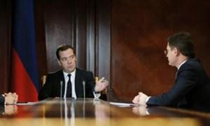 Medvedev: