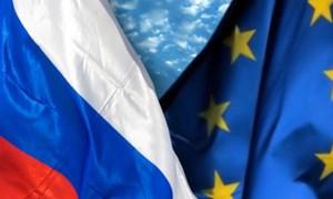 EU cần Nga để có một vị thế toàn cầu