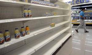 Venezuela: Vì đâu nên nỗi?