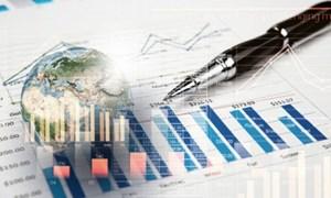 OECD: Tăng trưởng toàn cầu sẽ yếu ớt