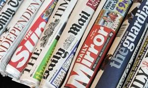 Dân Anh nằng nặc đòi rời châu Âu là vì ... truyền thông?