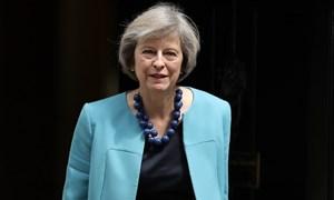 Cá tính Theresa May