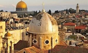 Bí mật đằng sau thành công khởi nghiệp của Israel