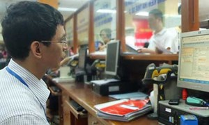 Chống thất thu thuế ở Hà Nội: Chính quyền phường 'vào cuộc'