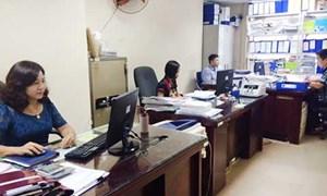 Kho bạc Nhà nước Hà Nội thí điểm dịch vụ công trực tuyến