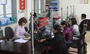 Cục Thuế Sơn La thu ngân sách đạt 84,8% dự toán