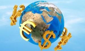 Kho bạc Nhà nước thông báo tỷ giá hạch toán ngoại tệ tháng 12/2016