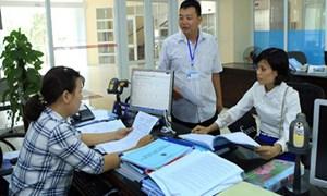 Thái Nguyên thu ngân đã vượt 39% dự toán năm