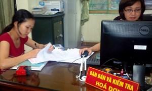 Thành phố Tuyên Quang thu nội địa tăng 38% so với cùng kỳ