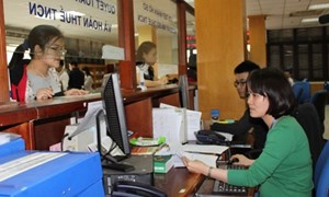 Hà Nội sẽ thanh, kiểm tra thuế ít nhất 18% doanh nghiệp