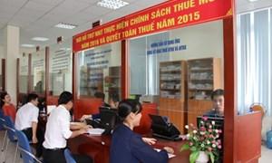 Cục Thuế TP.Hà Nội: Không để tồn đọng hồ sơ sau kỳ nghỉ Tết