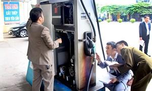 Thái Nguyên: Thu thuế tháng 1 ước đạt 1.300 tỷ đồng