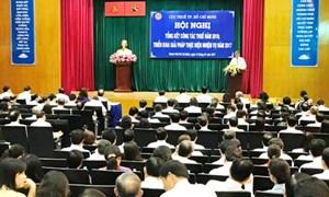 Thành phố Hồ Chí Minh: Thu nội địa tháng 1/2017 tăng gần 15%