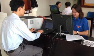 Bà Rịa - Vũng Tàu: Tạo thuận lợi hỗ trợ quyết toán thuế 2016