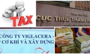 Cục Thuế Hà Nội tiếp tục nêu tên 262 đơn vị nợ thuế, phí hơn 2.200 tỷ đồng
