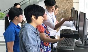 Thành phố Hồ Chí Minh: Thu nội địa quý I/2017 đạt 26% dự toán