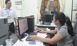 Tổng cục Thuế nâng cấp ứng dụng phối hợp thu nộp thuế