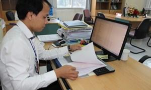 Bà Rịa - Vũng Tàu: Chi hoàn thuế gần 869 tỷ đồng