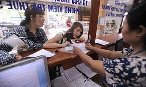 Hà Nội: 72 doanh nghiệp nợ thuế, phí, tiền thuê đất 85,661 tỷ đồng