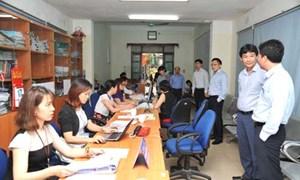 Hà Nội: Hướng dẫn người kinh doanh qua mạng kê khai, nộp thuế