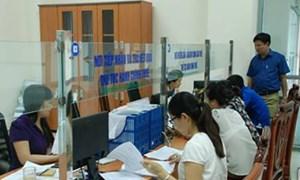 Hòa Bình rút ngắn thời gian kiểm tra thuế còn 4,25 ngày