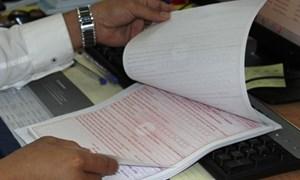 Hà Nội: Chống thất thu thuế từ ngăn chặn hóa đơn bất hợp pháp