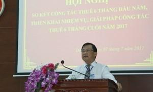 Đắk Lắk thu nội địa đạt 58,2% dự toán