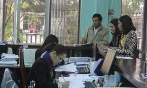 Kho bạc Nhà nước: Gấp rút chuẩn bị để thí điểm lập báo cáo tài chính nhà nước
