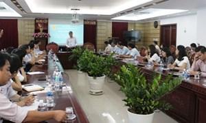 Thành phố Hồ Chí Minh: Chống thất thu thuế đang theo đúng kế hoạch