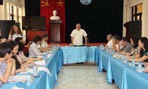 Hà Nội: Chống thất thu trong xây dựng nhà tư nhân