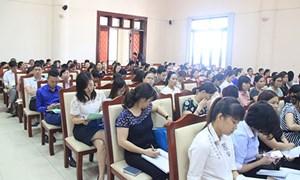 Thuế Bắc Ninh: 9 tháng thu ngân sách đạt 89% dự toán