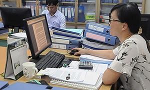 Bắc Ninh: 1.000 doanh nghiệp áp dụng hóa đơn điện tử năm 2017
