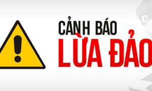 Hà Nội: Cảnh báo giả danh cán bộ thuế lừa người dân, doanh nghiệp