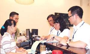 Cục Thuế Lào Cai thu ngân sách 9 tháng đạt 85% dự toán