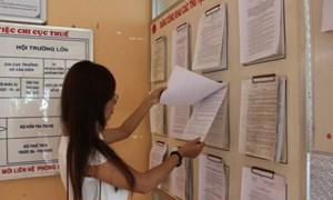 Bình Phước: 50 doanh nghiệp áp dụng hoàn thuế điện tử