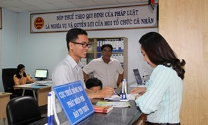 Đồng Nai: 100% hộ kinh doanh nộp thuế khoán qua ủy nhiệm thu