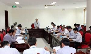 Cục Thuế Ninh Bình: Đẩy mạnh cải cách, quyết tâm thu thuế đạt 'đích'