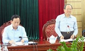 TP. Hồ Chí Minh: Phấn đấu hoàn thành thu trong 2 tháng cuối