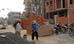 Chủ xây dựng nộp thuế khi xây dựng nhà ở?