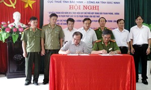 Bắc Ninh: Truy thu hàng trăm tỷ đồng qua thanh tra, kiểm tra thuế